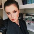 Ireland Baldwin a posté une photo d'elle sur son compte Instagram.