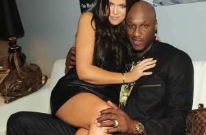 Khloé Kardashian : Ses premiers mots depuis le coma de Lamar Odom