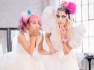 Lady Gaga : Nouvelle transformation beauté, inspirée de l'univers manga