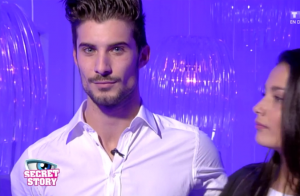 Secret Story 9 - Ali, éliminé surprise :