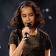 Jane remporte la finale de  The Voice Kids  saison 2, le vendredi 23 octobre 2015, sur TF1.
