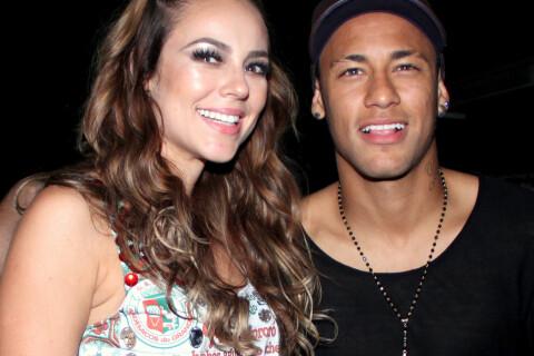 Neymar : Sa maman poursuivie par la justice, l'affaire n'en finit plus...