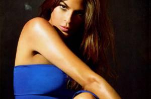 PHOTOS : Eva Mendes va t elle détrôner J.LO au titre de bomba latina?