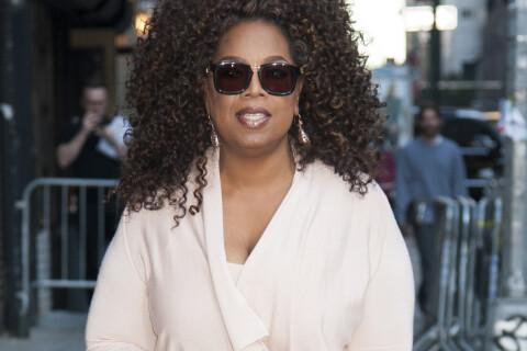 Oprah Winfrey confrontée à son fils caché ? Elle répond...