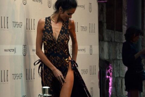 Nicole Trunfio : Plus sexy que jamais, après un accouchement et une dépression