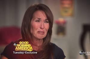 Robin Williams : Pour la 1re fois depuis sa mort, sa femme brise le silence...