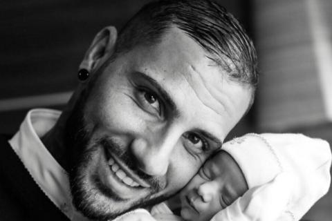 Ricardo Quaresma papa : La star du foot comblée par son troisième enfant