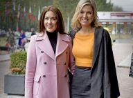Maxima des Pays-Bas : La princesse Mary à ses côtés après son hospitalisation
