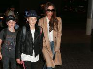 Look de la Semaine : Victoria Beckham, maman chic face à la sexy Kendall Jenner