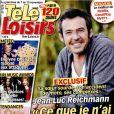 Télé Loisirs, novembre 2015.
