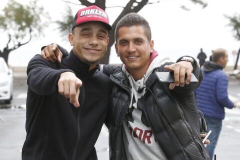 """Enzo Onteniente, fils de Fabien, et une star du web délirent pour """"Camping 3"""""""