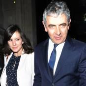 Rowan Atkinson : Recasé avec une jeune femme, Mr Bean a divorcé...