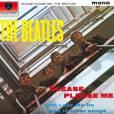 """""""Love Me Do"""" des Beatles avec Andy White à la batterie"""