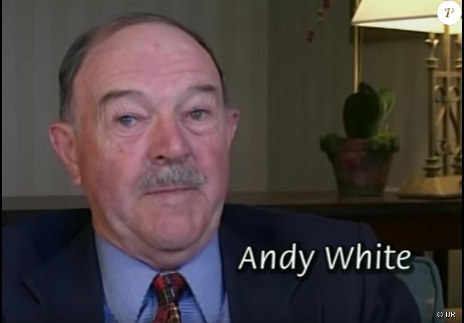 """Andy White alias le """"cinquième Beatle"""""""