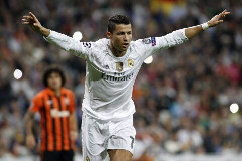 Cristiano Ronaldo : Petit plaisir à 19 millions d'euros pour s'envoyer en l'air