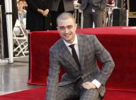 Daniel Radcliffe étoilé: Ses parents fiers de leur fils au perturbant crâne rasé