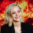 Jennifer Lawrence en interview avec PurePeople, où elle se confie sur ses moments embarrassants.