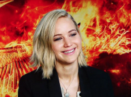 Jennifer Lawrence, reine de la chute, raconte son moment le plus embarrassant...
