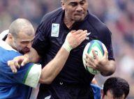 Mort de Jonah Lomu : Père de famille émouvant, l'hommage du monde du rugby