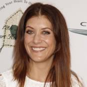 Kate Walsh : L'actrice révèle pourquoi elle ne peut pas avoir d'enfants...