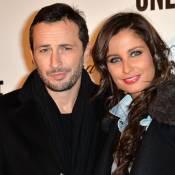 Malika Ménard et Michaël Cohen : Le couple, radieux, affiche son amour
