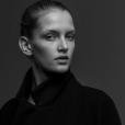 Anouk, grande gagnante de la 32eme Finale Internationale du Elite Model Look 2015
