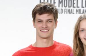 Elite Model Look 2015 : Le Français Tristan remporte la finale Internationale