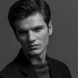 Tristan, grand gagnant de la 32eme Finale Internationale du Elite Model Look 2015