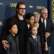 """Brad Pitt à coeur ouvert sur son enfance difficile et son père """"très, très dur"""""""