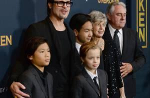 Brad Pitt à coeur ouvert sur son enfance difficile et son père