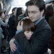 J.K. Rowling explique pourquoi le fils d'Harry Potter porte le prénom de Rogue
