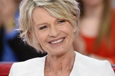 """Téléthon - Sophie Davant touchée par Jeanne : """"C'est plus que de l'amitié"""""""