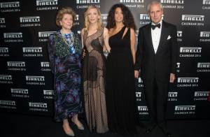 Geri Halliwell : Radieuse et amoureuse pour découvrir le calendrier Pirelli 2016