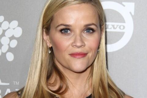 Reese Witherspoon : Elle veut jouer à la poupée Barbie...