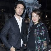 Anaïs Demoustier enceinte : Avec Jérémie Elkaïm, elle attend son premier enfant