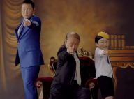 """PSY : Son clip délirant pour """"Daddy"""" surpassera-t-il """"Gangnam Style"""" ?"""