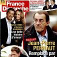 """""""France Dimanche"""" en kisoques le 4 décembre 2015."""