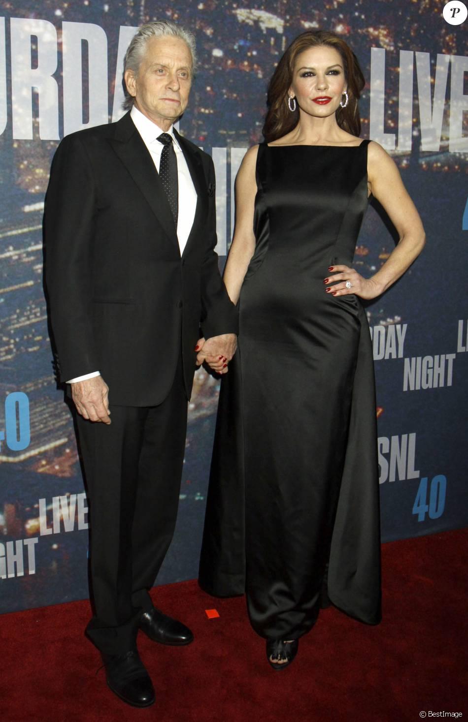 Catherine Zeta-Jones e... Catherine Zeta Jones Son