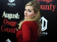 """Abigail Breslin : La star de """"Scream Queens"""" pousse un virulent coup de gueule"""