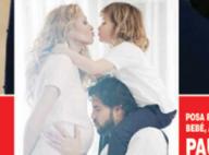 "Paulina Rubio, enceinte : La chanteuse confirme sa grossesse ""inespérée"""