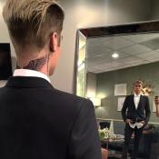 Justin Bieber : Un nouveau gros tatouage pour la popstar !