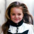 Mais qui est cette adorable petite fille devenue star ?
