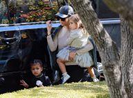 Kim Kardashian maman fière : À 2 ans, North West a posté son premier Tweet !
