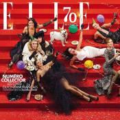 """""""Elle"""" a 70 ans : Adjani, Deneuve, Bellucci... L'envers d'une couv' mythique"""