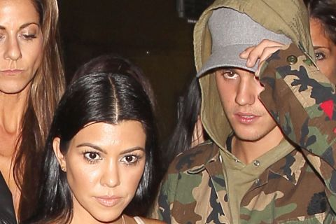Justin Bieber : Inséparable de Kourtney Kardashian, il se joue de Scott Disick