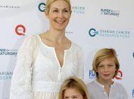 Kelly Rutherford, ruinée par la justice : La garde de ses enfants lui échappe !
