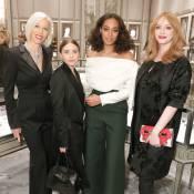 Solange Knowles, Ashley Olsen : Beautés précieuses, sans Beyoncé ni Mary-Kate !