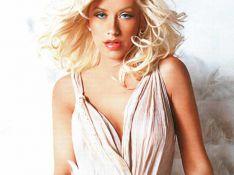 PHOTOS : Christina Aguilera : mini format, maxi glamour !