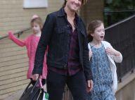 Nicole Kidman : Ses filles Sunday Rose et Faith Margaret ont bien changé...