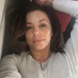 Eva Longoria : selfie sans maquillage pour l'ex-star de Desperate Housewives